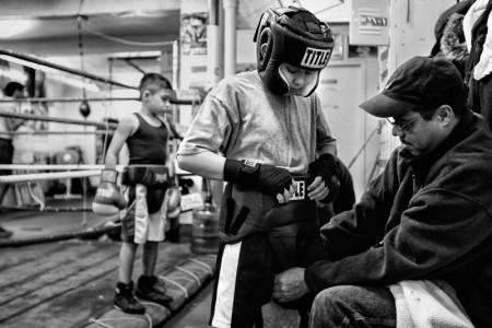 Henny_Gylfa_Park_Hill_Boxing_Club_16