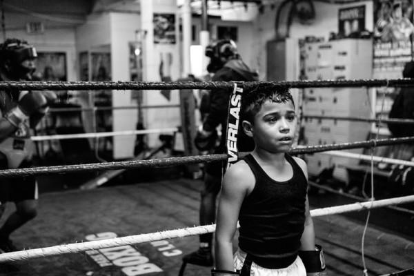 Henny_Gylfa_Park_Hill_Boxing_Club_6